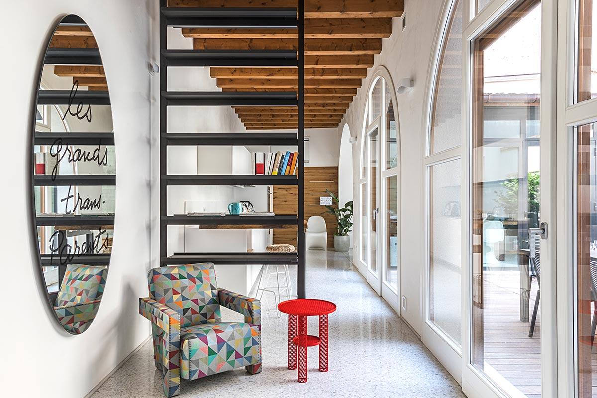 AD Dal Pozzo Interior design