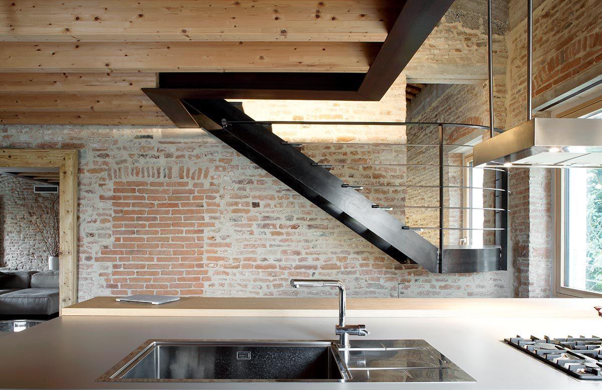 Architettura E Design home - arredo dal pozzo